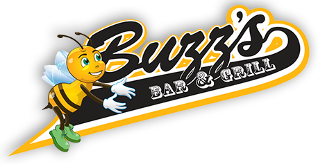 Buzz's Bar & Grill Logo