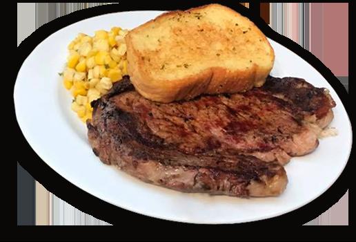 steak dinner Mondovi WI steak restaurant
